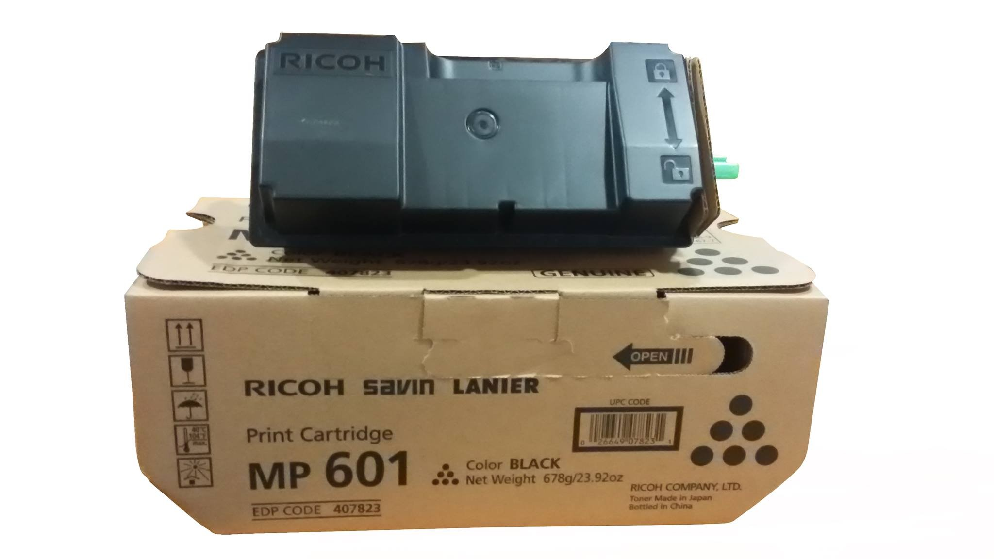TONER RICOH MP 501 MP 601